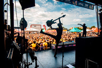 Vans Warped Tour 2017