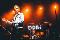 Coin @ Groovin 2015